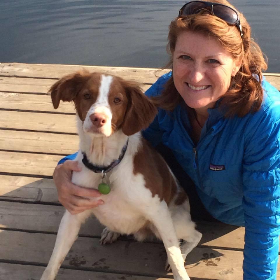 PODCAST: Sharon Hammer on Trauma