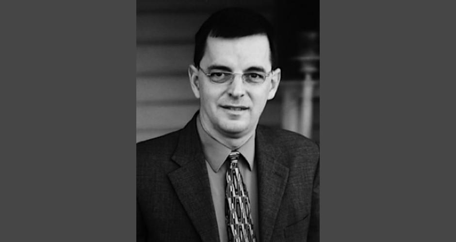 PODCAST: Dr. B. Mark Vance, M.D.
