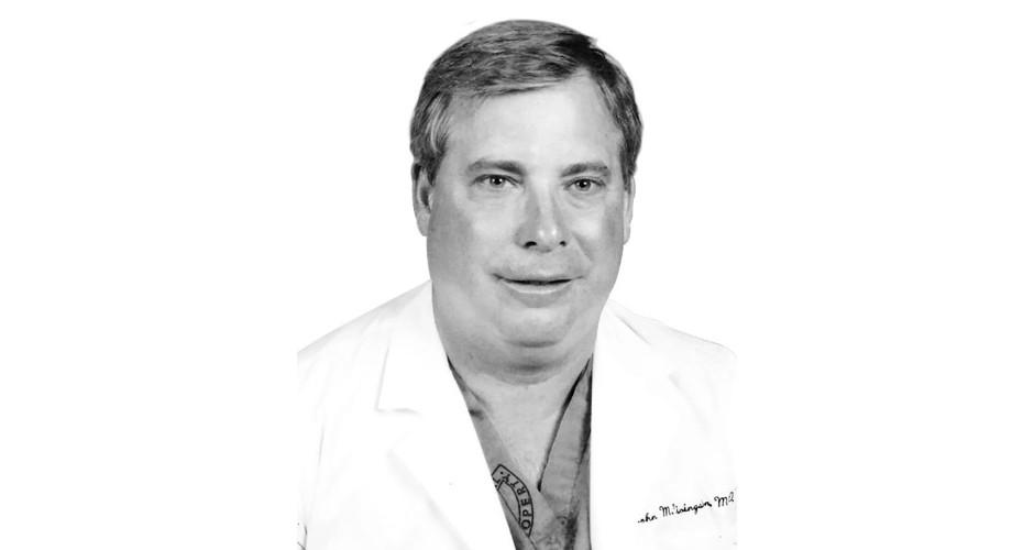 PODCAST: Dr. John Livingston discusses Medicaid